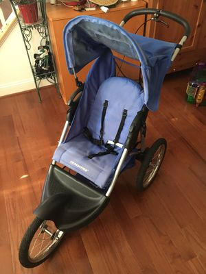 Joggers baby stroller for Sale in Sterling, VA