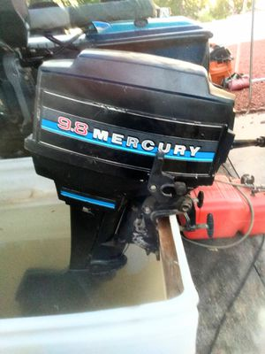 New and Used Outboard motors for Sale in Oxnard, CA - OfferUp