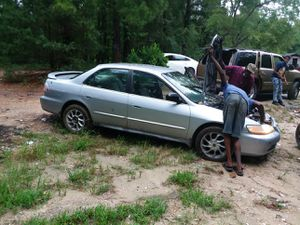 02 Honda accord ex for Sale in Wake Forest, NC
