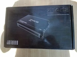 1000 4 channel shark audio Amplifier for Sale in Windsor, ON
