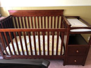 new and used baby cribs for sale offerup