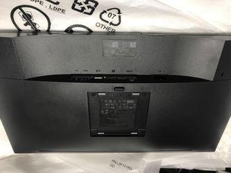Dell monitor p2317h lcd screen Thumbnail