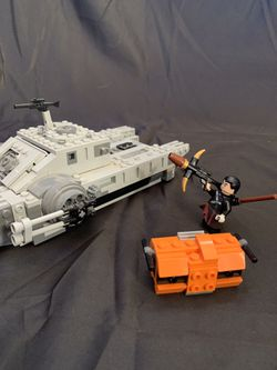 LEGO 75152 Imperial Assault Hover Tank Thumbnail