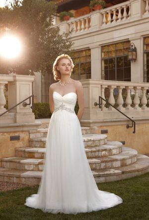 Casablanca Bridal Wedding Dress for Sale in Scottsdale, AZ