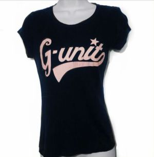Fitted G-Unit Tee for sale  Plano, TX