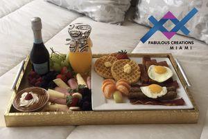 Breakfast Tray for Sale in Miami, FL