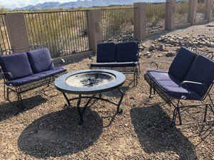 Surprising New And Used Outdoor Furniture For Sale In Sierra Vista Az Download Free Architecture Designs Intelgarnamadebymaigaardcom