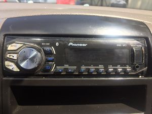 Pioneer Deck Bluetooth for Sale in Amelia Court House, VA