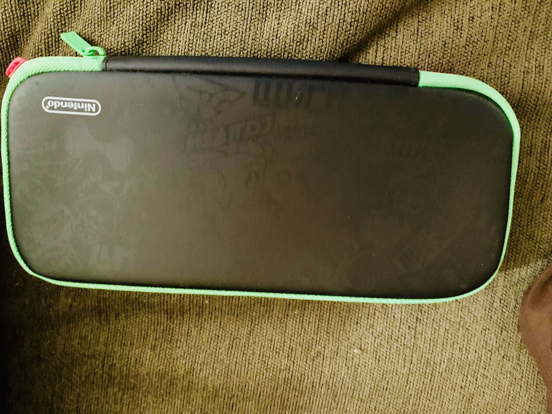 Nintendo switch splatoon edition new