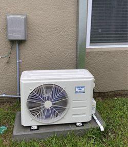 Air conditioner Thumbnail