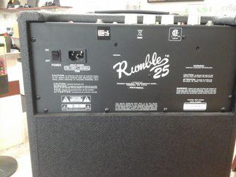 Fender amp Thumbnail