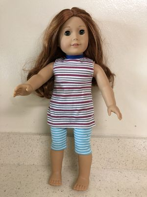 American Girl Doll for Sale in Gaithersburg, MD