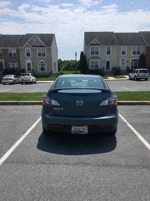 2010 Mazda 3 Sport 2.0 for Sale in Frederick, MD
