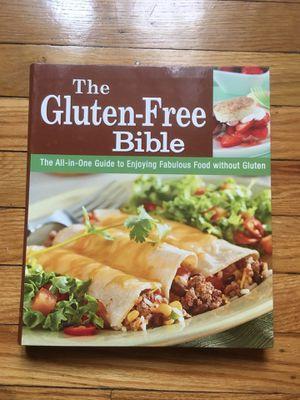 The Gluten Free Bible for Sale in Philadelphia, PA