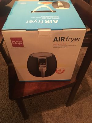 Brand new air fryer in box for Sale in Rockville, MD