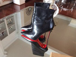 Christian Louboutin booties for Sale in Washington, DC