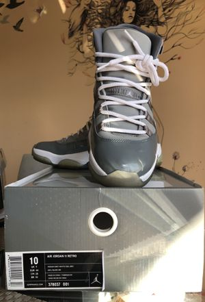 5ba24bcabd4d Air Jordan 11 Retro SZ  10 for Sale in Pembroke Pines