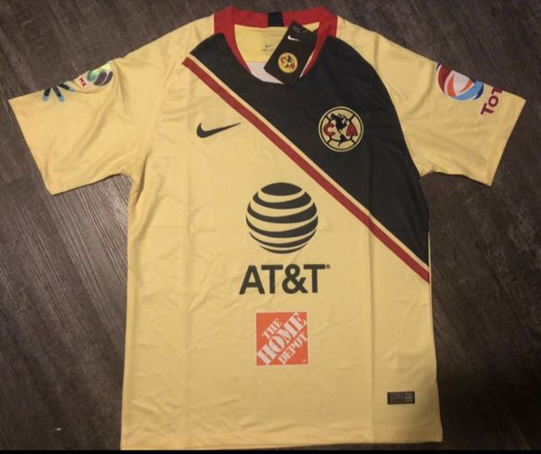 best cheap dbdc6 10802 Club America Jersey for Sale in Los Angeles, CA - OfferUp