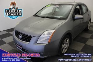 2008 Nissan Sentra for Sale in Frederick, MD