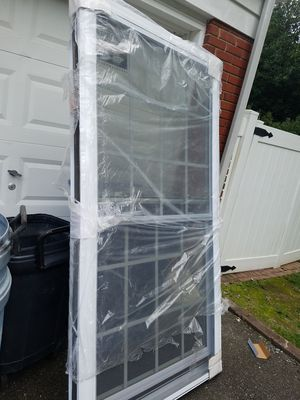 "02 windows double hung 42' x 80"" for Sale in Baltimore, MD"