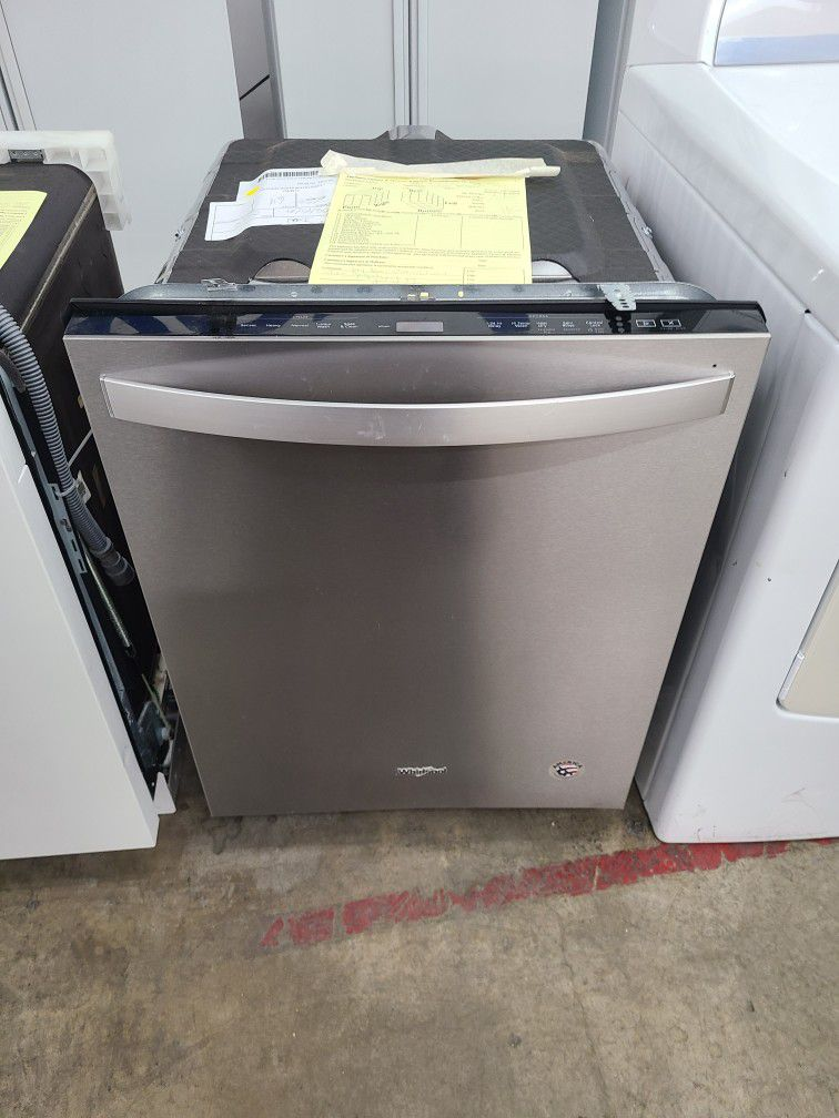 Save Tons On This Premium Stainless Steel Dishwasher Today #13
