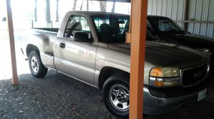 Photo 2001 GMC Sierra short bed Stepside one owner