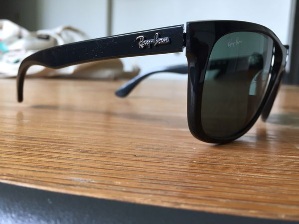 b05e2787e5 Ray Ban HighStreet Sunglasses (Wayfarer Style) for Sale in Austin ...
