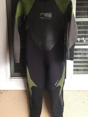 Kids and adult wetsuits all size and surfbaords for Sale in Huntington Beach, CA