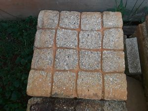 """16""""×16"""" Stone Pavers for Sale in Gladys, VA"""