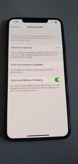 IPhone  XS MAX  64GB  Thumbnail
