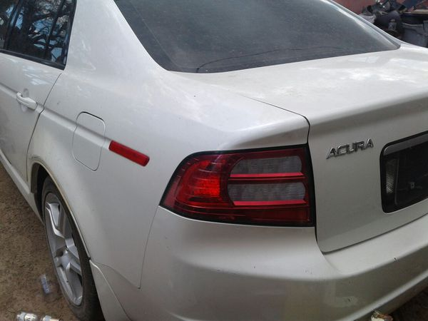 ACURA TL For Sale In Tucson AZ OfferUp - Acura tl 08 for sale