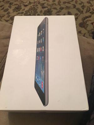 New mini iPad4 64g unlaced vrizan for Sale in Falls Church, VA