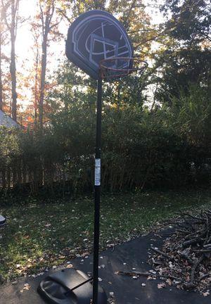 Basketball Hoop for Sale in Alexandria, VA