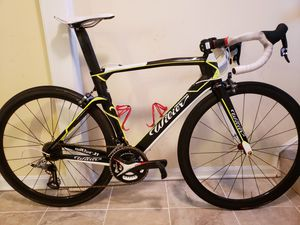 Wilier cento 1 air road bike for Sale in Herndon, VA