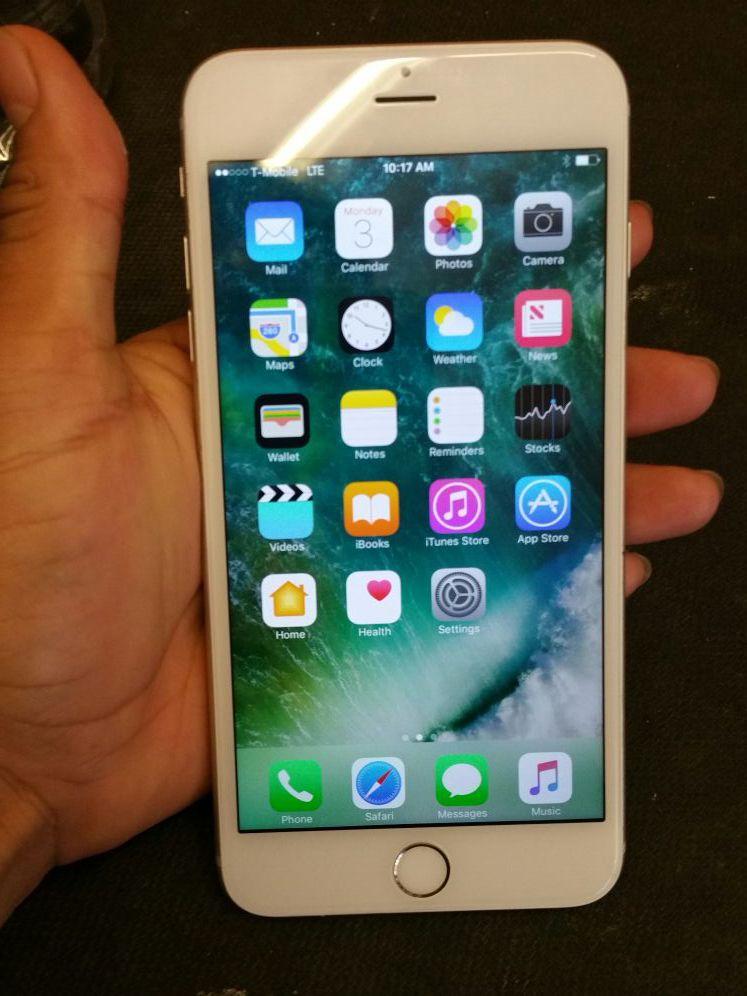 Iphone 6 cricket 64Gb