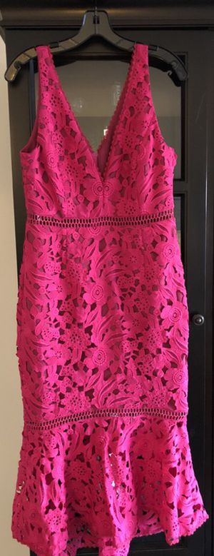 Never been worn brand new Nicholas dress- size 6 for Sale in Washington, DC