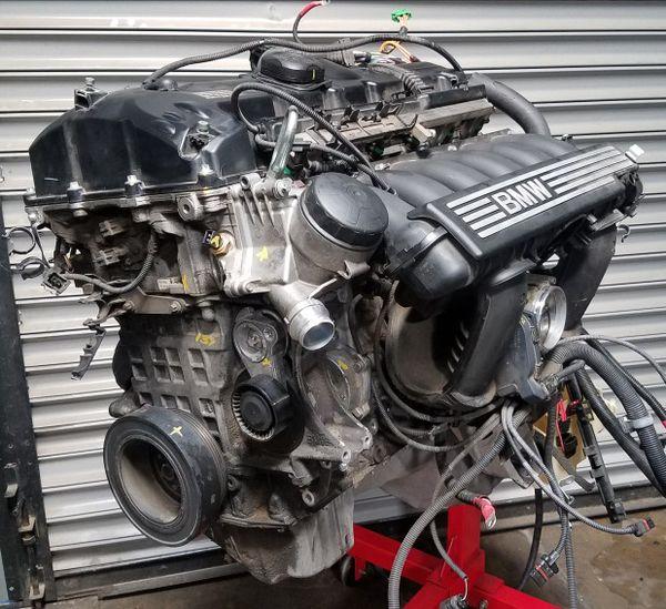 What Is Bmw Sulev: BMW N51 Engine /// 08 BMW 328i Sulev E90 For Sale In La
