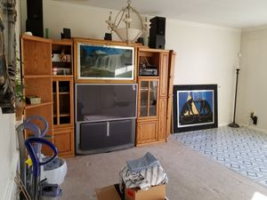 Sony entertainment center for Sale in MD, US