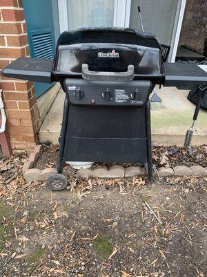 Char Broil 3 Burner Gas Grill for Sale in Reston, VA