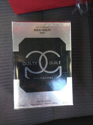 Guilty guilt. Gucci Guilt. 3.4 Fl. Oz for Sale in Springfield, VA