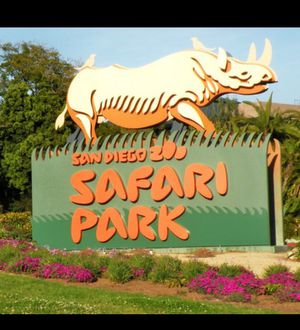 SAFARI PARK 4 TICKETS!! $40 EACH.🐨🐅🐆🐂🐃🙊🙉🙈🐼 INCLUDES AFRICA TRAM AND REGULARLY SCHEDULED SHOWS. EXPIRES 01/11/2019 for Sale in San Diego, CA
