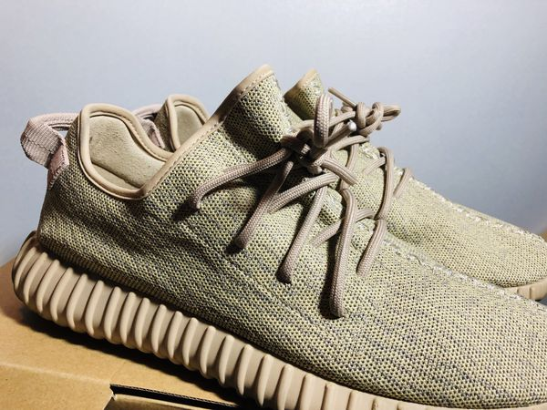 5bb621649ea3db adidas Yeezy Boost 350 Oxford Tan for Sale in Austin