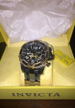 Invicta Men's Pro Diver Watch for Sale in Silver Spring, MD