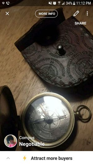 Compas for Sale in Tacoma, WA