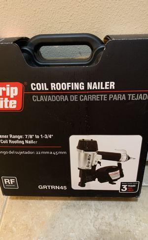 Nailer gun roofing for Sale in Orlando, FL