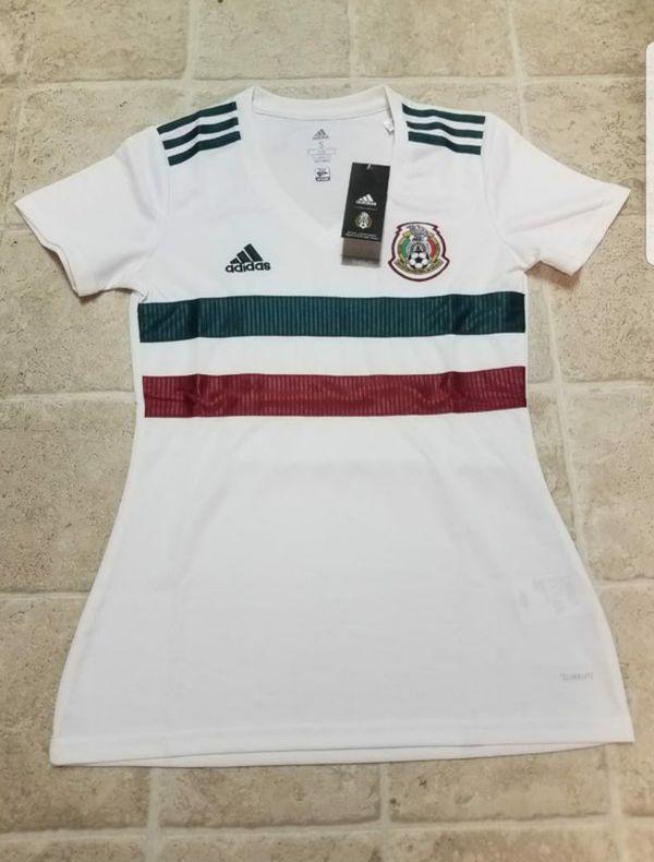 4cc748626ea Playeras de Mexico Para Dama Talla S-XL for Sale in Chula Vista, CA -  OfferUp