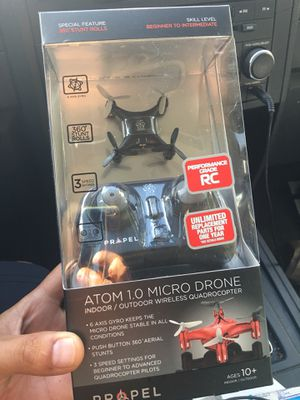 Little Drone for Sale in Santa Monica, CA