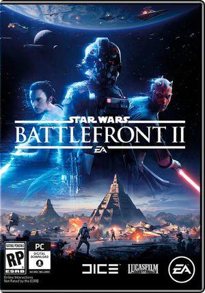 Star Wars Battlefront II 2 (PC / WINDOWS) BRAND NEW for Sale in San Diego, CA