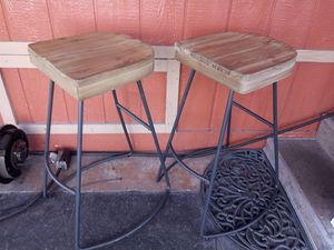 Magnificent New And Used Bar Stools For Sale In Burbank Ca Offerup Uwap Interior Chair Design Uwaporg