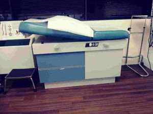 Doctor examination bed for Sale in Rockville, MD